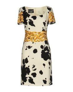BOUTIQUE MOSCHINO Short dress. #boutiquemoschino #cloth #dress #top #skirt #pant #coat #jacket #jecket #beachwear #