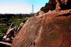 Se ha publicado un estudio que plantea la posibilidad de que el arte rupestre de Australia tenga una datación cronológica máxima de hasta...