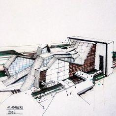 By @meghdad.maheri #sketch_arq