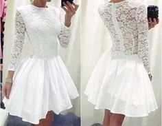 Color/ color: whiteMaterials/ fabric: Lace + + silver in knitted fabricProduct features:Large lace design, perfect flower modelling and skirt fusion, classical beauty bright, elegant and gentle coexis..