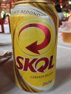 A primeira brasileira a entrar no ranking é a cerveja mais consumida no mercado nacional, com fatia de mercado de 30%. A Skol é também a 5ª marca mais valiosa do Brasil entre todos os setores, avaliada em 8,497 bilhões de reais em 2012, segundo estudo da consultoria Interbrand. Propriedade da empresa dinamarquesa Carlsberg, a bebida tem licença para ser fabricada no Brasil pela Ambev. Teor alcoólico é de 4,7%.
