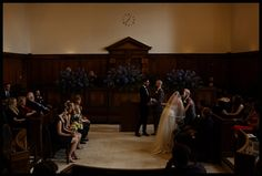 Town Hall, Bethnal Green Wedding by Toast Photography