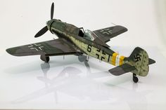 Fw 190D-9  By Rahmi Kocaman