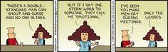 Dilbert for 7/17/2015