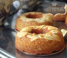 Khobz Tounes - La-cuisine-de-mes-racines