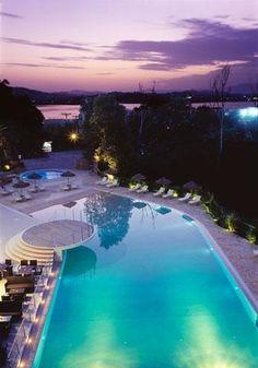Ariti Grand Hotel in Korfu-Stadt - Hotels in Griechische Inseln