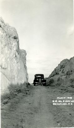 Winter of 1936 near Doyon, ND North Dakota, New England, Montana, Roots, Old Things, Middle, Love, History, Country