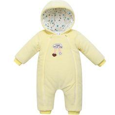 Ползунки, комбинезоны из Китая :: Толстая одежда новорожденного сиамские одежду для мужчин и женщин осень/зима сохранить тепло в зимний хлопок из одежды.
