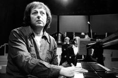 """Friends and fellow musicians pay tribute to """"witty and brilliant"""" conductor and composer André Previn. Jason Robert Brown, Andre Previn, Renee Fleming, The Jazz Singer, Oscar Winning Films, Streetcar Named Desire, Brief Encounter, London Symphony Orchestra, Christmas Shows"""