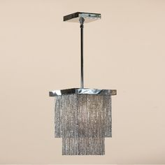 Zia-Priven Monaco Pendant #lighting
