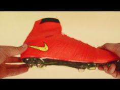 2014 Cristiano Ronaldo Boots: Nike Mercurial Superfly 4 IV Hands-On by freekickerz  Visit http://www.soccermint.com for more Soccer Stuff