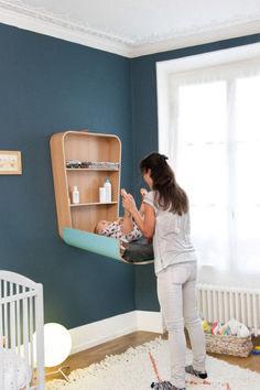 Adorable Nursery Decor Idea 43