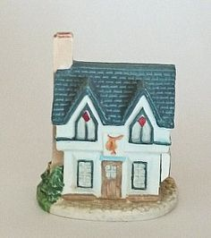 LENOX PRINCETON GALLERY-ENGLISH COUNTRY COTTAGE-THE VILLAGE INN