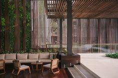 Alila Seminyak  Seminyak, Bali, Indonesia  www.theperfecthideaway.com