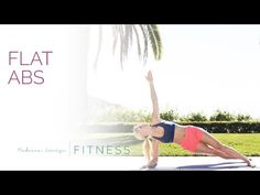Victoria Secret Abs by Rebecca Louise - seriously a killer ab workout. Must try!