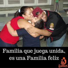 Juego en familia