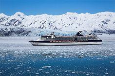Alaska 11-Night Cruisetour 4A