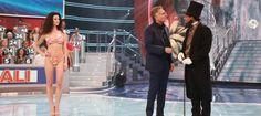 Ciao Darwin il proficuo intrattenimento del varietà condotto da Paolo Bonolis Luca Laurenti