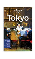 eBook Travel Guides and PDF Chapters from Lonely Planet: Tokyo - Akihabara & Around PDF Chapter Lonely Plan...