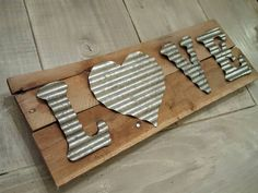 Love by sockprints LLC on Etsy