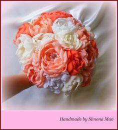 15 Best Buchete De Mireasa Cu Flori Handmade Bridal Bouquets With