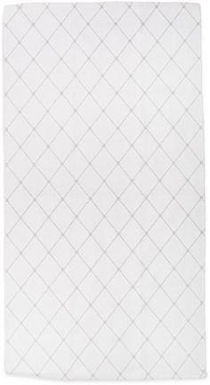 Alice & Fox Matta Square Dots, White/Grey