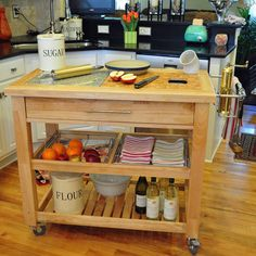 Chris & Chris Pro Chef Kitchen Work Station-JET1223 - The Home Depot