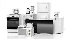Electrical Appliances, Kitchen Appliances, Kitchens, Cuba, Kitchen Electronics, Basic Kitchen, Appliance Repair, Safety Tips, Coffee Machine