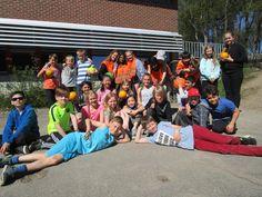 Lura skole - Et annerledes trivselsmøte