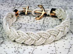 #nautical #preppy bracelets