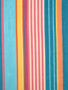 Are you ready for a killer stripe fabric? Killer and colorful and elegant and so many more awesome things. Textile Patterns, Print Patterns, Textile Fabrics, Cute Backgrounds, Phone Backgrounds, Stripe Print, Stripe Pattern, Photo Wall Collage, New Wallpaper