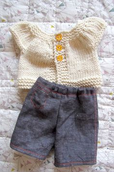 Ravelry: Little Kina by Muriela