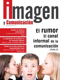 Edición N°4 de la Revista Imagen y Comunicación