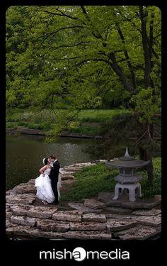 Weddings at the Hyatt Lodge McDonald's Campus  Chicago Wedding Photographer   Wedding photos  