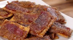 Bacon Crackers featured image.