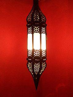 Trend Orient Marokko Mediterrane Deckenleuchten H ngelampen Lampen Leuchten Laternen