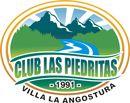 diseño de logotipo club las piedritas villa la angostura patagonia