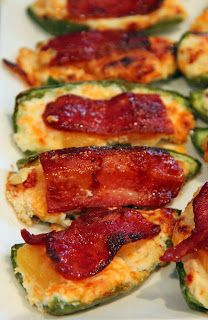 Jo and Sue: Pineapple Jalapeno Poppers