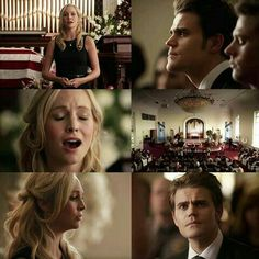 The Vampire Diaries | Stefan and Caroline #Steroline