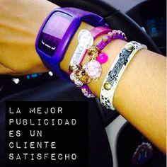 Diseños: Love y La Vereda. / Designs: Love & La Vereda.