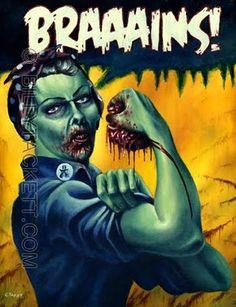 Zombies & Toys Presents: Billy Tackett