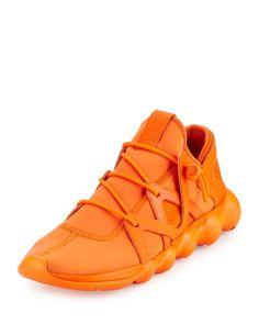 3f439b02292 Kyujo+Men  s+Leather+Low-Top+Sneaker