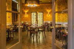 Davy's at Canary Wharf available for hire for events and parties vie Pub Parties