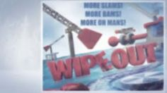 The blooper-filled game show Wipeout debuts on ABC showing contestants competing in some of the toughest and silliest obstacle courses imaginable for the chance to win cash. Top Tv Shows, Movies And Tv Shows, Wipeout Party, Wipeout Birthday, Television Tv, Favorite Tv Shows, Favorite Things, Reality Tv, Best Shows Ever