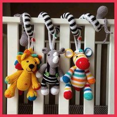Irresistible Crochet a Doll Ideas. Radiant Crochet a Doll Ideas. Crochet Baby Mobiles, Crochet Baby Toys, Crochet Gifts, Cute Crochet, Crochet For Kids, Crochet Animals, Crochet Dolls, Baby Knitting, Amigurumi Patterns