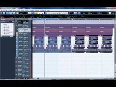 (Cubase PsyShark Tutorial Part 1 - How to produce a PsyTrance Track with Cubase 5 - Computer Music Production School; Audio School in Florida, Atlanta, Los Angeles or anywhere in the World Music Hacks, Computer Music, Music Online, Music Production, Internet Marketing, Channel, Track, Audio, Label