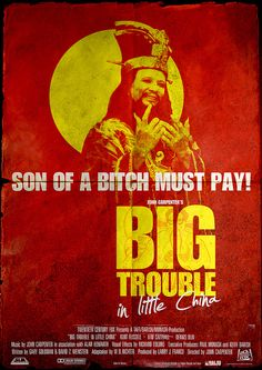 Big trouble in little china by Grégory Sacré, via Flickr