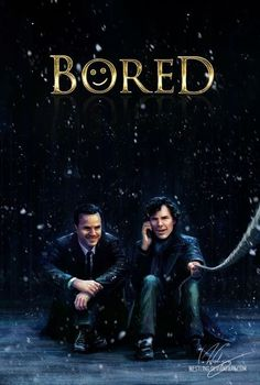 """Bored: The Musical. Featuring great hits such as """"Do You Wanna Play Deductions?"""" and """"Viva La Science Jawn""""<---WHERE IS THIS?"""