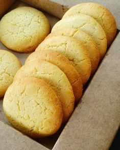 Easy peasy cookies made with condensed milk- crisp on the edges and chewy in the centre !