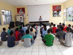Usai Piala Dunia 2018, Rutan Rangkasbitung Gelar Konseling Hukum - #RutanRangkasbitung #Pelita #BeritaBanten #InfoBanten #Banten - http://bit.ly/2Jq7cjM